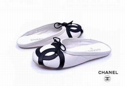 6b166ee404f Chaussures chanel enfant 38